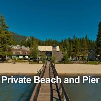 Aston Lakeland Village Beach & Mountain Resort