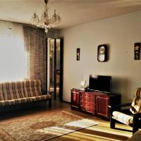 Irina Apartment