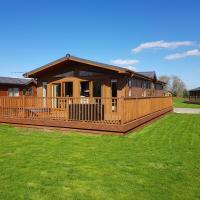 Malton Grange Lodges Victory Retreat