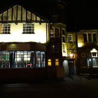 Cross Keys Hotel Morley