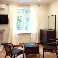 Yerevan Center Studio Apartment