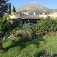 Villa Moulavdi