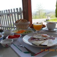 Casa Rural Miamendi