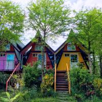 風箏小木屋