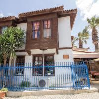 Sığacık La Casa Pansiyon
