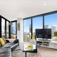 Docklands Executive Apartments - Melbourne
