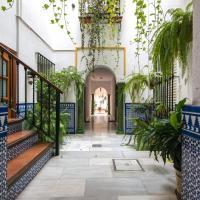 Apartamento Sevilla Histórico