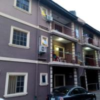 Full Service 3 Bedroom Flats