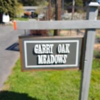 Garry Oak Meadows