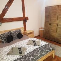 Apartament Eminescu 1