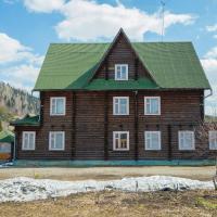 Гостиничный дом ИЗБА г. Междуреченск