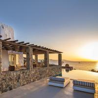 Villa Mykonos New