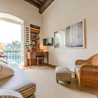 Hintown Stylish Seaview Apartment in Portofino