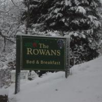 The Rowans Bed and Breakfast and Self Catering