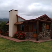 Cabaña Rio Claro