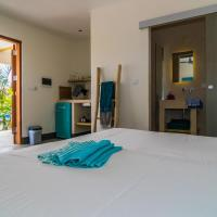 BEACHES ocean view apartments Bonaire