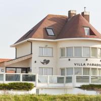 Villa Paradis Oostduinkerke