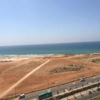 Apartment on Ehud Manor 5 rooms in Netanya