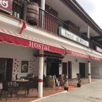 Booking.com: Hoteles en Villaconejos. ¡Reserva tu hotel ahora!