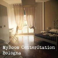 MyRoom CenterStation Bologna