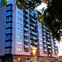 Highsky Oradea Apartment