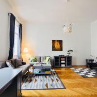 Top Central Kaetnerstrasse Apartment 90 sq.m.