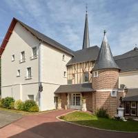 Relais des Trois Châteaux