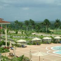 Ibom Hotel & Golf Resort