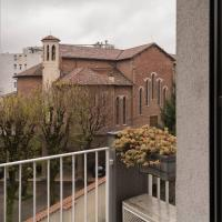 Hintown Milan Campus