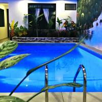Hotel Lago Azul