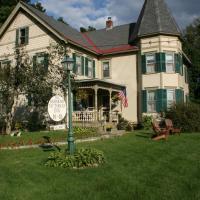 Richmond Victorian Inn