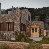 Omalos Gianni's House