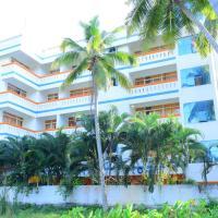 Ocean Bay Ayurvedic Beach Resort