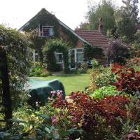 Langholme Bed and breakfast