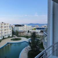 Tatyana Apartment