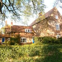 Wykes Manor Lincolnshire