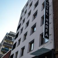 Hotel Harfa