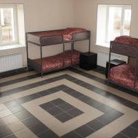 Hostel Pervyi