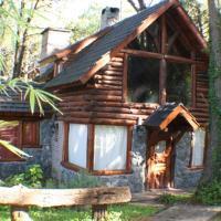 Cabaña La Maga