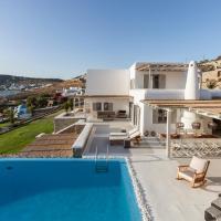 Amorous Luxury Villa