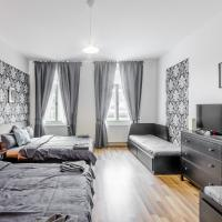 Stromovka apartment