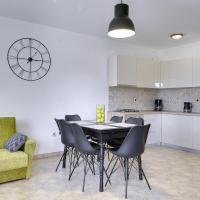 Apartment Falu