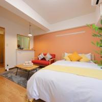 Comfort Self Hotel S-CREA Kitahama