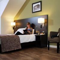 Hotel De Maaskant