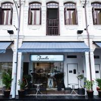 Jamilla Boutique Inn