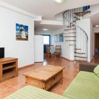 Tao Apartamentos El Cotillo