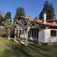 House Maison sorho alde - le calme à 15min de saint jean de luz