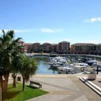 Appartment in Lattes, Port Ariane
