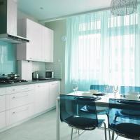 Apartment on Kosmonavta Leonova 55