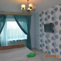 Квартира на Бероунской